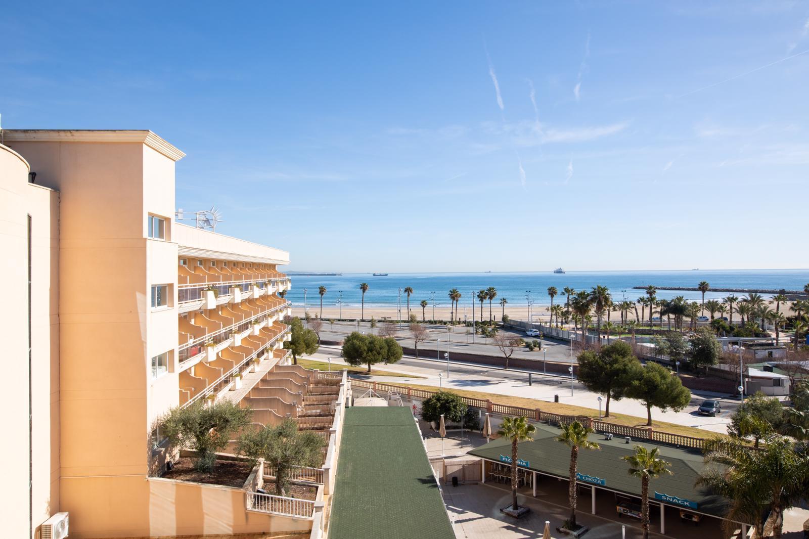 HABITACIÓN PALAS PINEDA HOTEL 2019 (12)