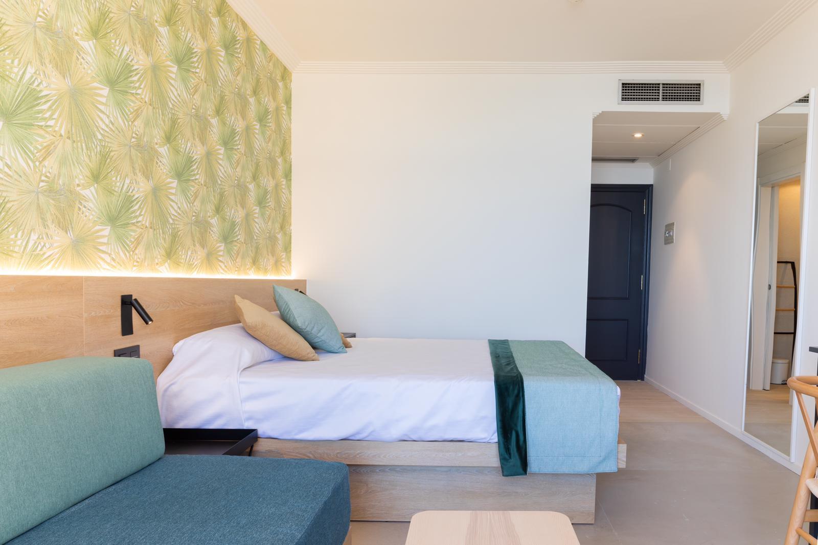 HABITACIÓN PALAS PINEDA HOTEL 2019 (13)
