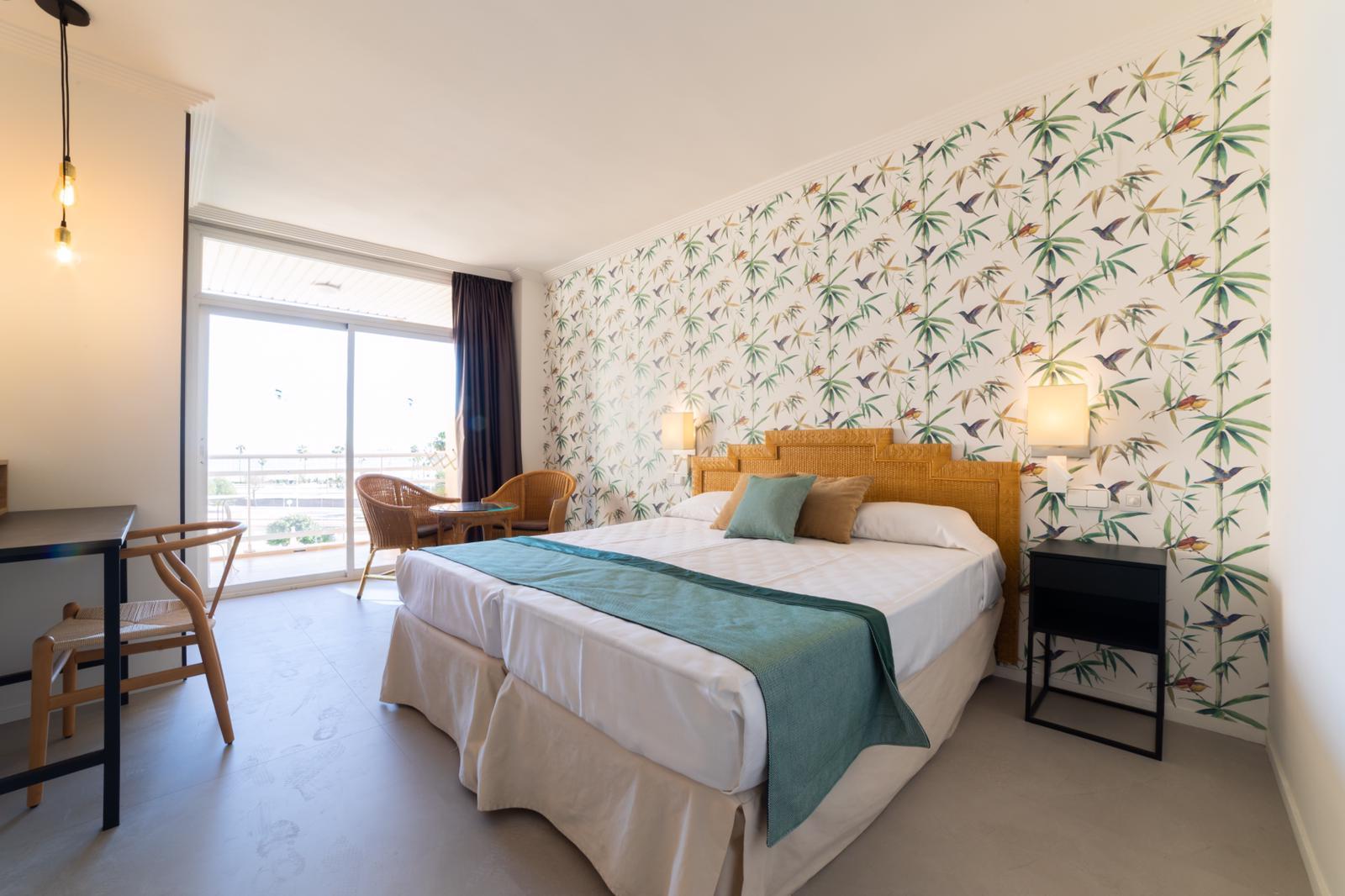 HABITACIÓN PALAS PINEDA HOTEL 2019 (4)